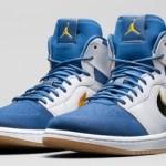 "更新 2016年発売予定 Air Jordan 1 Nouveau ""Dunk From Above"""