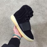 "噂 2016年発売予定 YEEZY BOOST 750 SEASON 2 ""Glow In Dark black"""