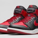 "店舗販売情報等 11月21日発売予定 Air Jordan 1.5 HIGH THE RETURN ""GYM RED"""