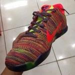 """リーク Nike Kobe 11 """"Multicolor"""""""