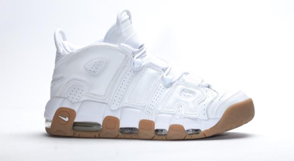 "Air More Uptempo ""Bamboo"""