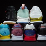 国内9月3日発売予定 DIADORA FROM SEOUL TO RIO PACK