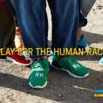 """9月29日発売予定 adidas Originals = PHARRELL WILLIAMS """"Hu"""" NMD"""