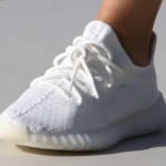 2017年発売予定か YEEZY BOOST 350 V2 SEASON4