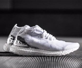 Ronnie Fieg's adidas Ultra Boost Mid