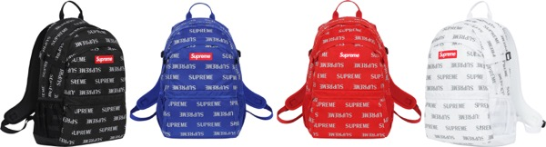 3M® Reflective Repeat Backpack