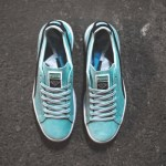 国内12月3日発売予定 Diamond Supply Co. x PUMA Clyde