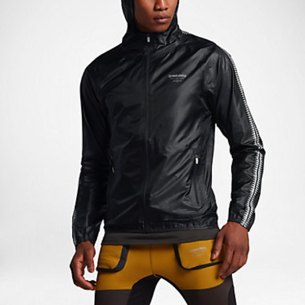 NikeLab Gyakusou Packable Jacket