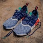海外11月12日発売予定 Packer Shoes x adidas NMD_R1
