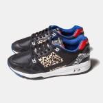 12月23日発売予定 Mighty Crown × mita sneakers x le coq sportif / LCS R 1000 MM