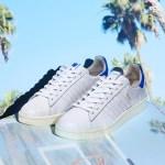 1月19日発売 COLETTE x UNDEFEATED x adidas Consortium Campus 80s