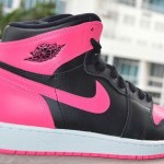"海外 1月30日発売予定 NIKE AIR JORDAN 1 GS ""SERENA WILLIAMS"""