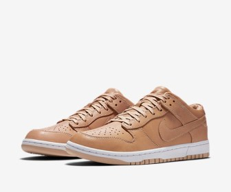 1月21日発売予定 NikeLab Dunk Lux Low 2color