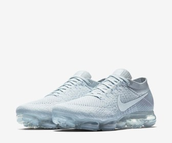 "3月26日発売予定  NIKE AIR VAPORMAX ""PLATINUM"""