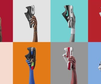 3月発売予定 NIKE AIR Max Day Collection