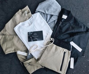 3月31日・4月1日発売予定 Fear of God x PacSun FOG ESSENTIAL
