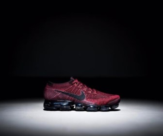"リーク NIKE AIR VAPORMAX FK ""BURGUNDY"""
