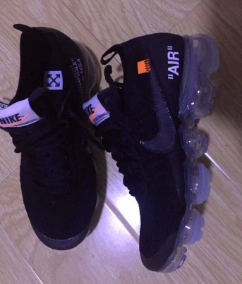 VIRGIL ABLOH OFF-WHITE x NIKE AIR VAPORMAX part 2-2018-05