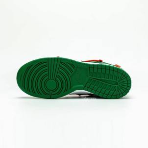 Off-White-Nike Dunk-Low-Green-CT0856-100-09