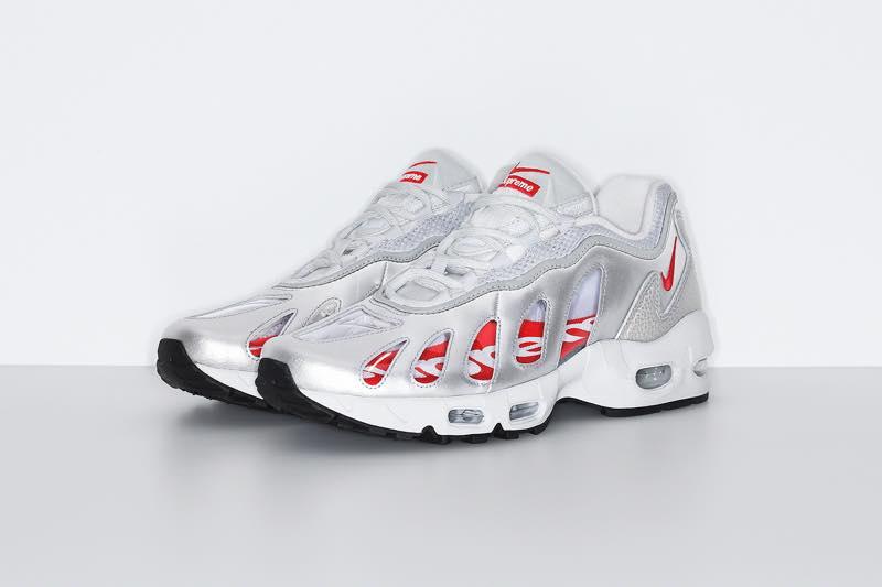 Supreme®/Nike® Air Max 96