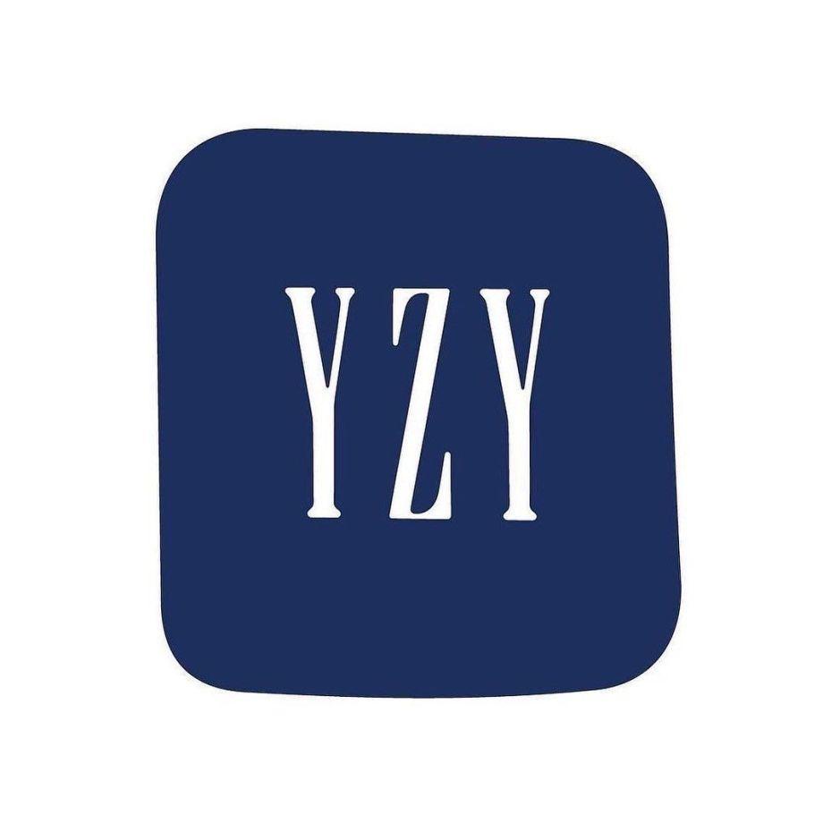 YEEZY-Gap-logo