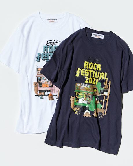 FUJI ROCK FESTIVAL'21,BEAMS