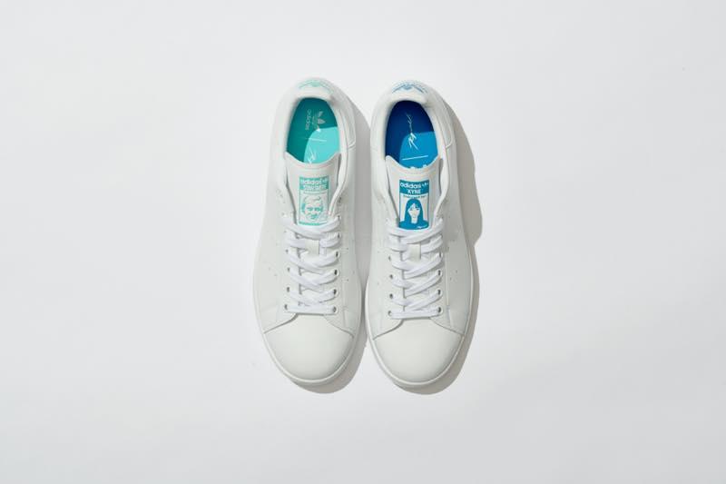 adidas Originals by KYNE