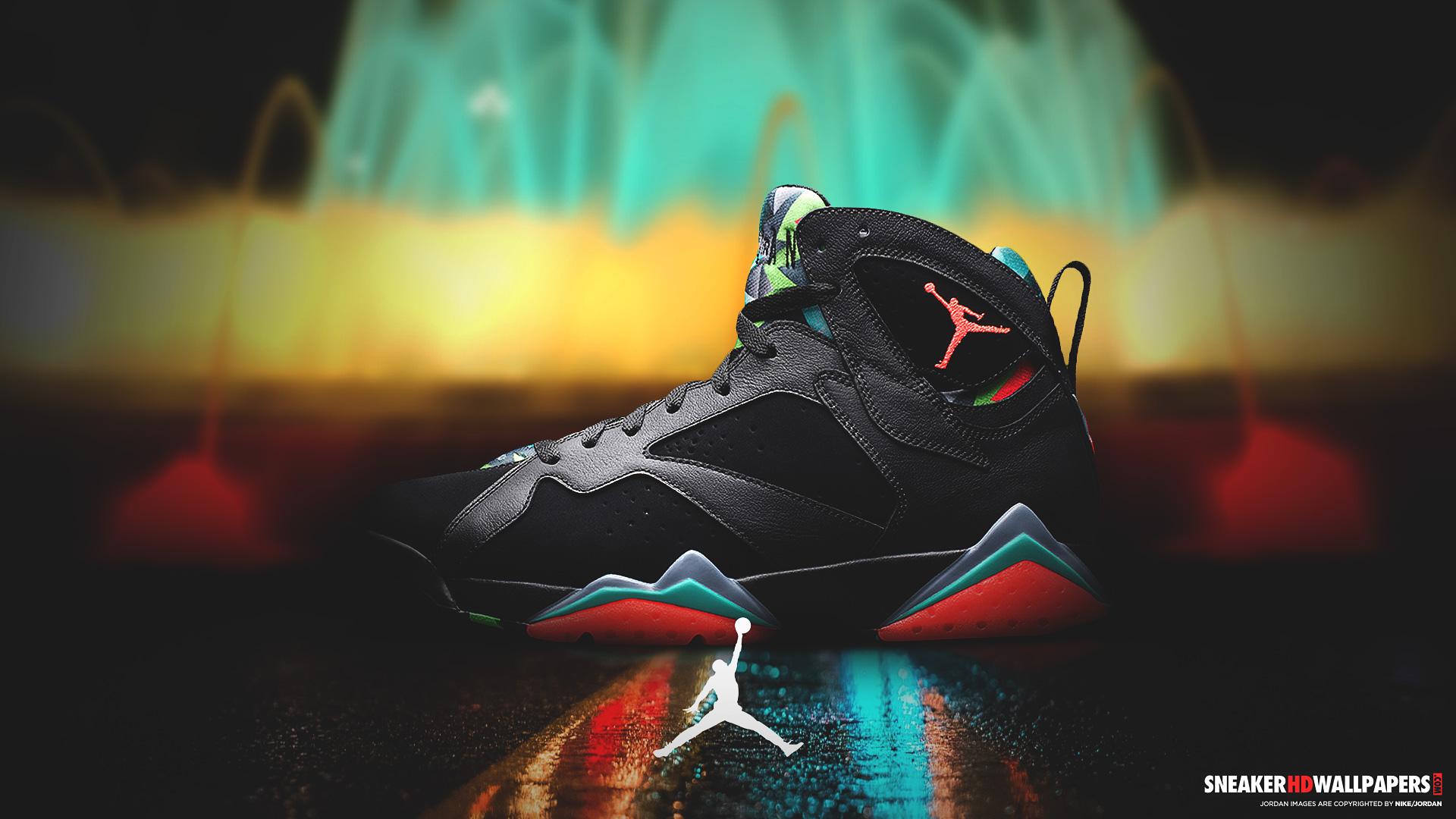 Jordan Logo 3d Wallpaper Sneakerhdwallpapers Com Your Favorite Sneakers In Hd And