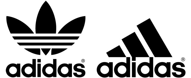 adidas logo - Three Stripes Trefoil