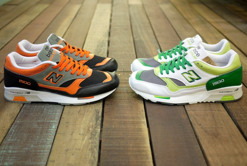 Crooked Tongues x New Balance 1500 Pack