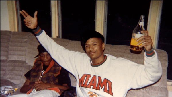 Jalen Rose Turns 42, Still The Greatest