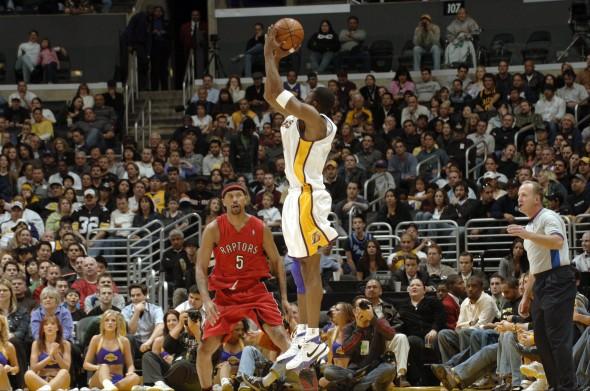 Kobe Bryant 81pts Nike Zoom Kobe 1 Jumper