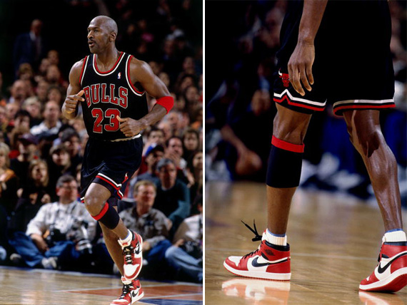 Michael Jordan's Final Madison Square Garden Appearance as a Chicago Bull