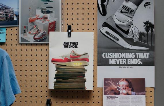 bddaeb91b26a Revolution Nike Commercial - Nike Shoes - Air Max 1 1987