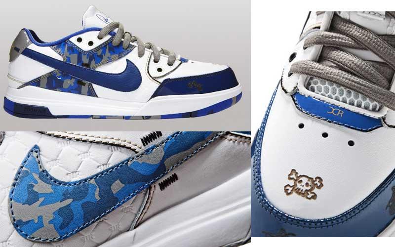 "Nike SB P-Rod 3 ""Doernbecher"""