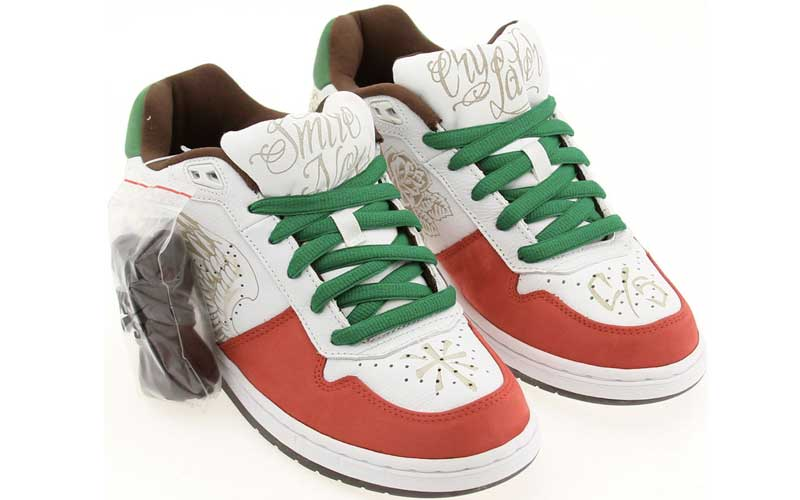 "Nike SB P-Rod 1 ""Cinco De Mayo"""