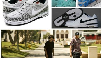 cheap for discount efba9 66f88 P-Rod s 10 Best Nike SB Sneakers