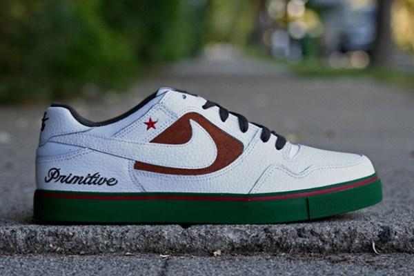 "Primitive x Nike SB P-Rod 2.5 ""Cali"""