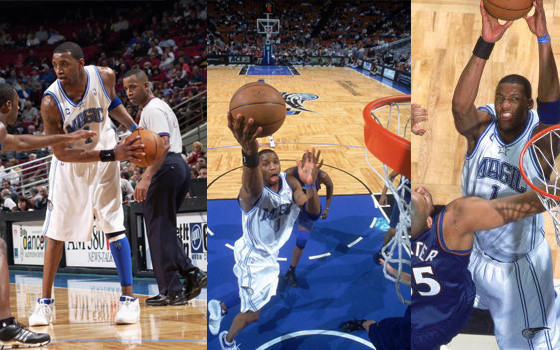 Tracy McGrady 62 Point Game