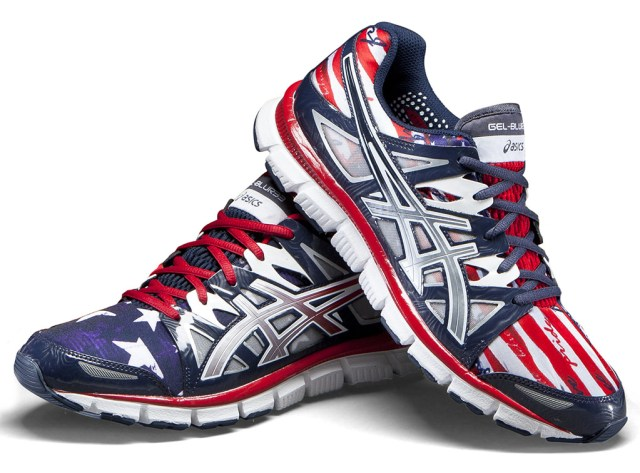 "Asics Gel-Blur 33 2.0 ""Flag"""