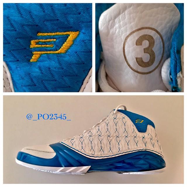 Jordan XX3 CP3 PE by @_po2345_