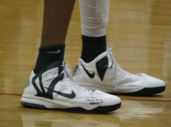 Karl Anthony Towns, KAT Sneakers