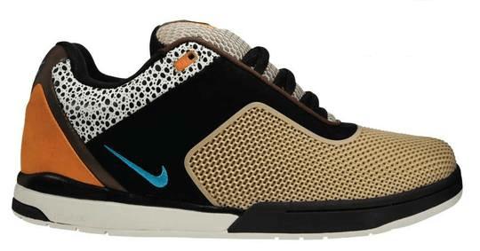 "Nike SB Zoom Tre ""Safari"""