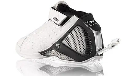 05b71ab24ce6 The History of Tracy McGrady adidas Shoes