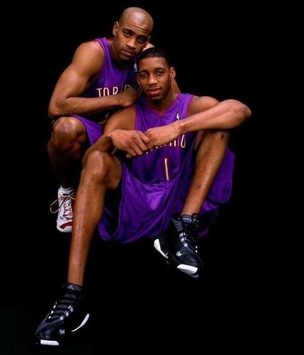 The Comprehensive History of Tracy McGrady adidas Sneakers