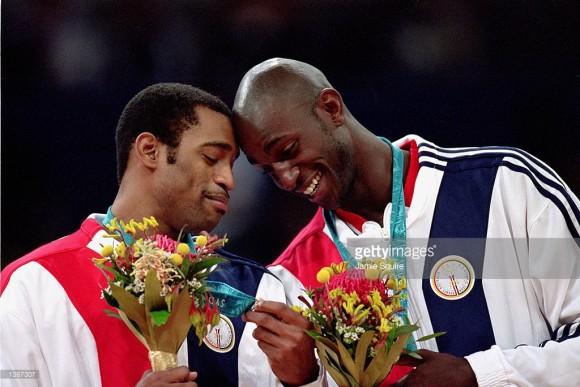 carter dunk garnett olympics