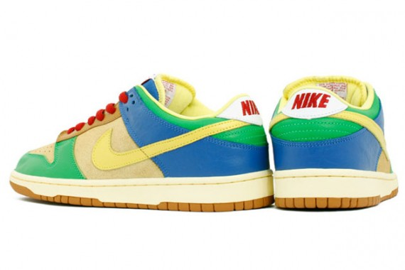 Nike SB BK Projects