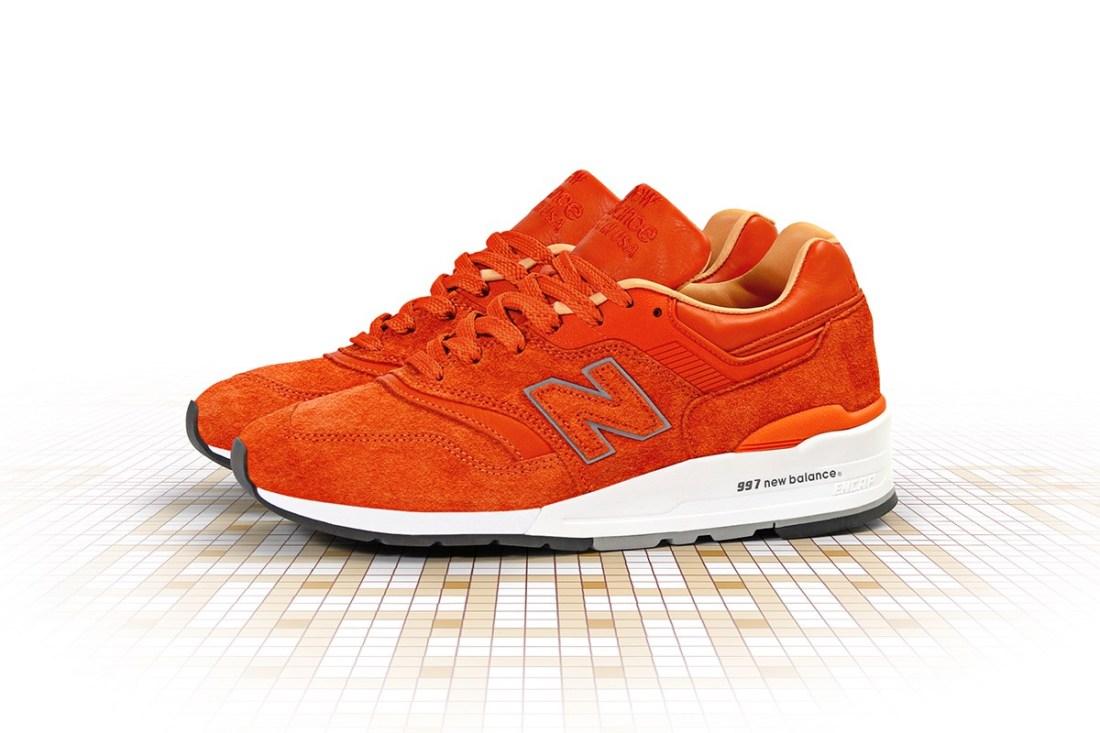 "Concepts x New Balance 997 ""Luxury Goods"""