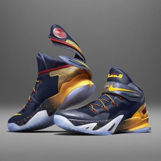 Nike LeBron Flyease