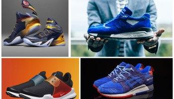 e5aae96f856659 My Top Ten Sneakers of 2015 -  thetravpete